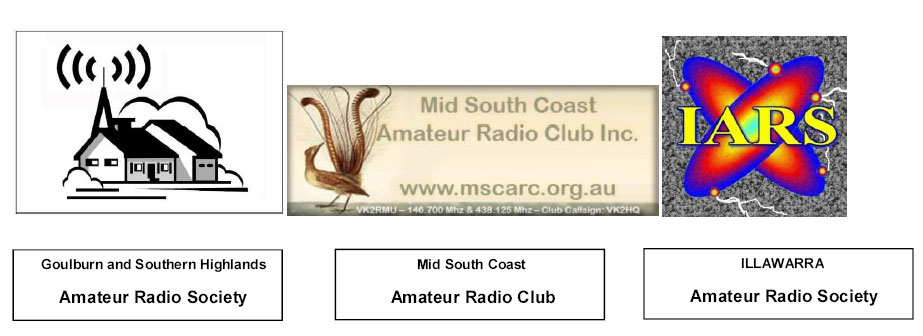 amateur radio Mid-south
